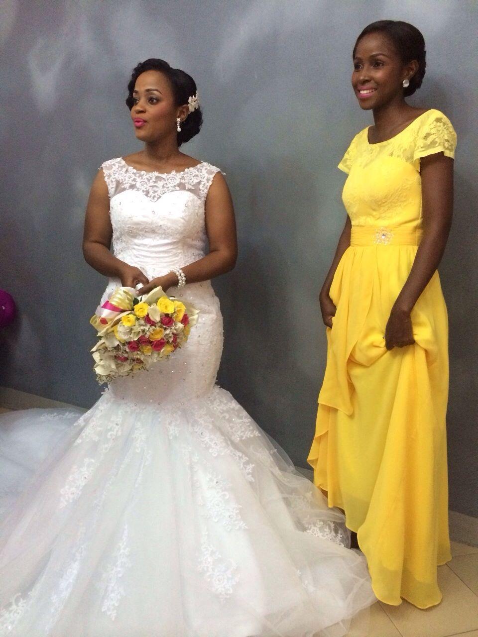 Kaunis siskoni meni naimisiin, olen onnellinen vaikka en päässykään häihin.