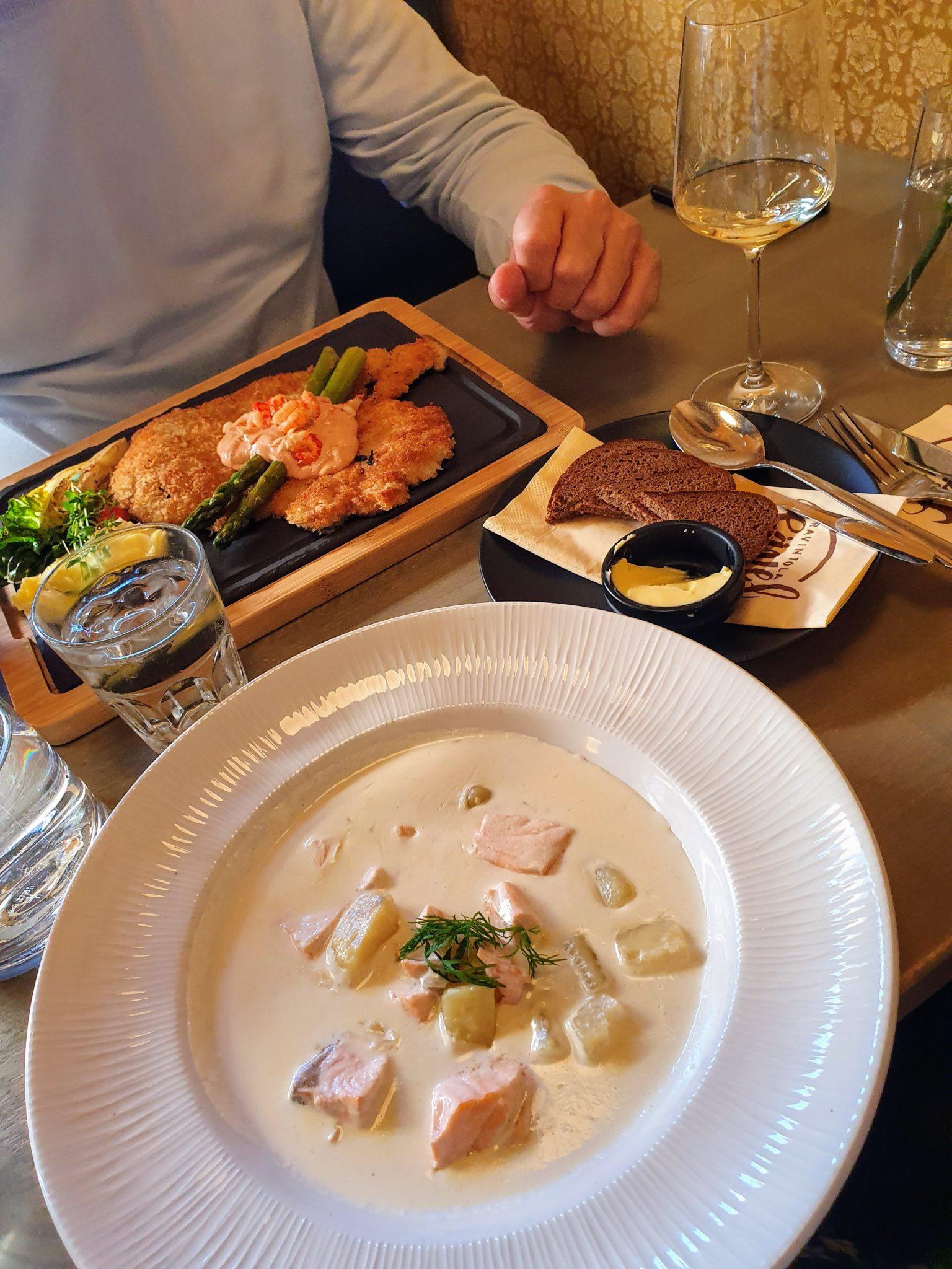 Helsingin ravintolat Top-10 Töölönsävel