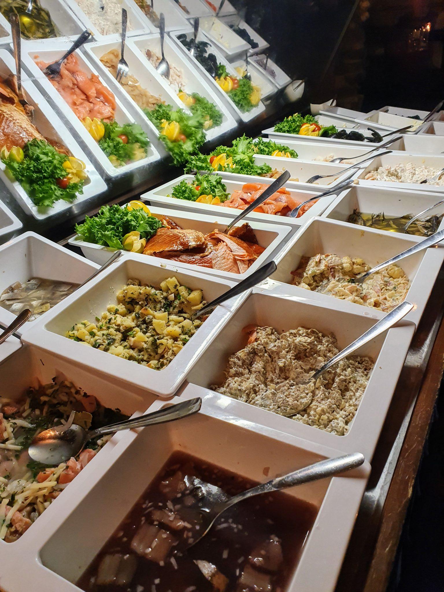 ravintola-arvostelu Pihvipirtti